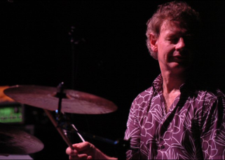 billbruford.com