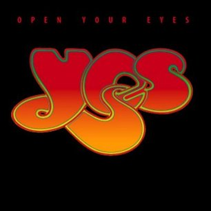 Yes Open Your Eyes cover