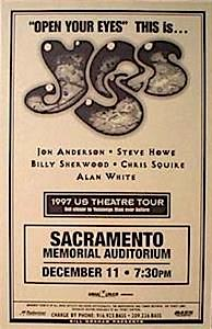 Yes Sacramento