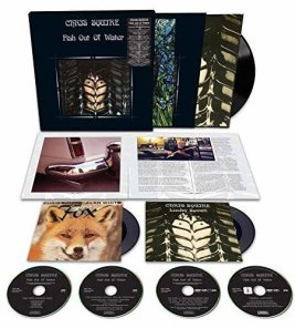 chris-squire--fish-out-of-water-2cd2dvd1lp2x7-singles-limited-edition-boxset-cd